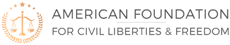 American Foundation for Civil Liberties and Freedom - Civil Liberties Organization Non-Profit Group