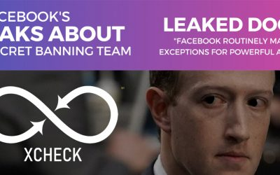 Facebook's advisory board gets xchecked